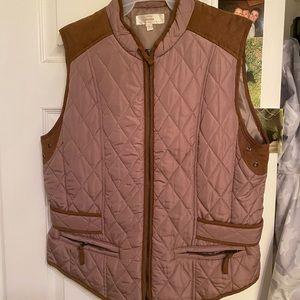 Entro Brand Vest